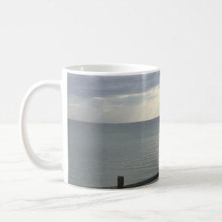 Lake Huron Serenity Coffee Mug