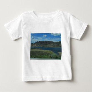 lake in colorado baby T-Shirt