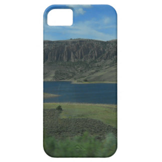 lake in colorado case for the iPhone 5