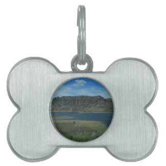 lake in colorado pet ID tags