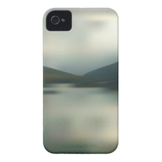 Lake in the mountains Case-Mate iPhone 4 case