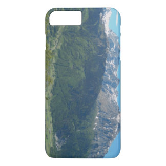 "Lake "" in the mountains"" iPhone 7 plus case"