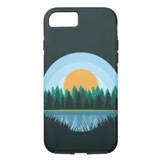 Lake Landscape Case