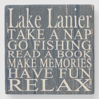 Lake Lanier, Georgia, Quote Coasters Navy