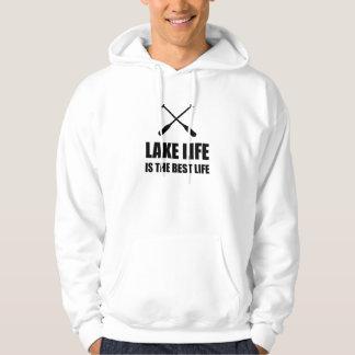 Lake Life Best Life Hoodie