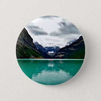 lake-louise-1747328 2 inch round button