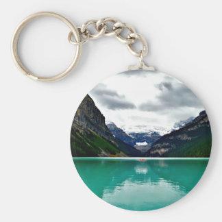 lake-louise-1747328 keychain