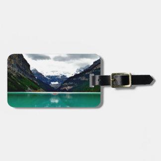 lake-louise-1747328 luggage tag