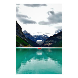 lake-louise-1747328 stationery
