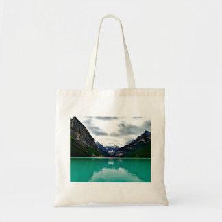 lake-louise-1747328 tote bag