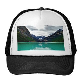 lake-louise-1747328 trucker hat