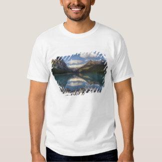 Lake Louise at sunrise, Banff National Park, T-shirts