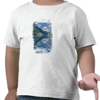 Lake Louise, Banff National Park, Alberta, T Shirts