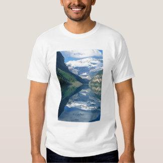 Lake Louise, Banff National Park, Alberta, Tshirts