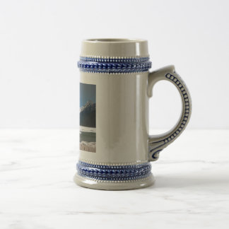 Lake Louise Beer Stein