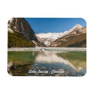 Lake Louise, Canada, magnet