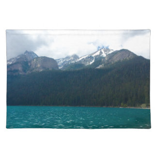 Lake Louise Canada Place Mats