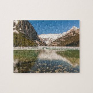 Lake Louise - Canada puzzle