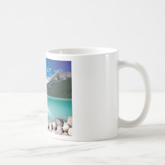 Lake Louise Memories Mug