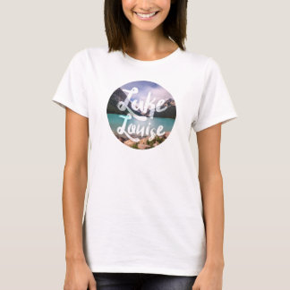 Lake Louise Series 01 T-Shirt