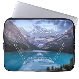 Lake Louise Series 02 Laptop Sleeve