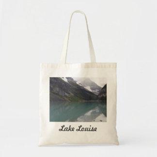 Lake Louise Shopping Bag