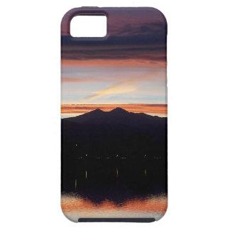 Lake Loveland iPhone 5 Covers