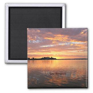 Lake Macquarie, New South Wales, Australia Magnet