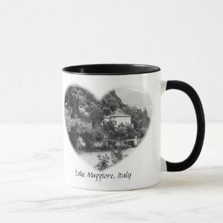 Lake Maggiore Views Mug