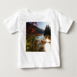Lake McCloud Baby T-Shirt