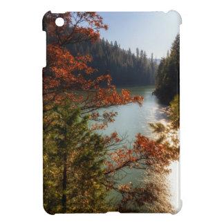 Lake McCloud Case For The iPad Mini