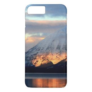 Lake McDonald, Glacier National Park iPhone 7 Plus Case