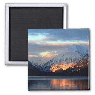 Lake McDonald, Glacier National Park Magnet