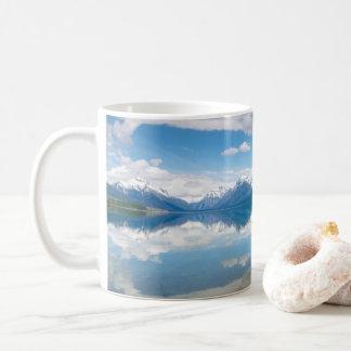 Lake McDonald Glacier National Park Mug