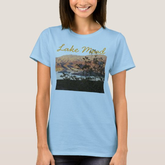 Lake Mead T-Shirt