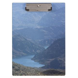 Lake Meade Clip Board