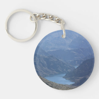 Lake Meade Double Sided Key Chain