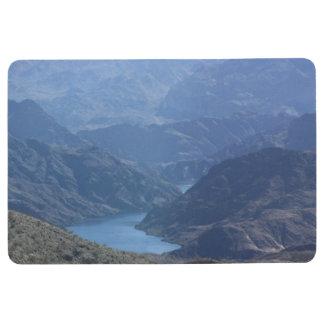 Lake Meade Floor Mat