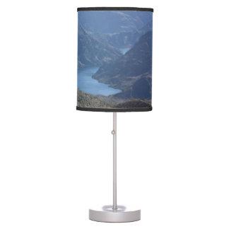 Lake Meade Lamp