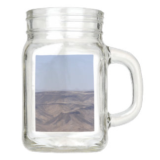 Lake Meade Mason Jar