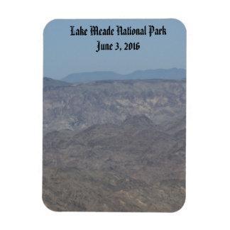 Lake Meade National Park Magnet