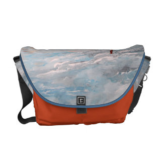 Lake Michigan Beauty Handbag Courier Bags