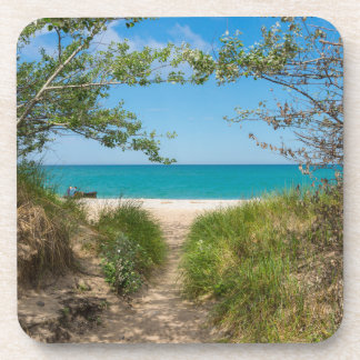 Lake Michigan Tranquility Coaster