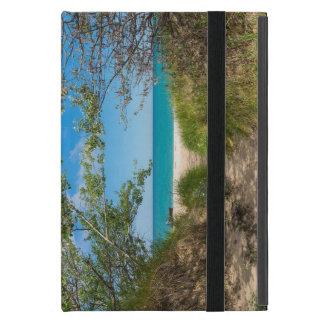 Lake Michigan Tranquility iPad Mini Cover