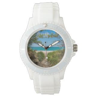 Lake Michigan Tranquility Watch