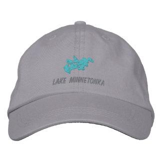 Lake Minnetonka Hat