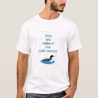 LAKE NANCY KIDS T-Shirt