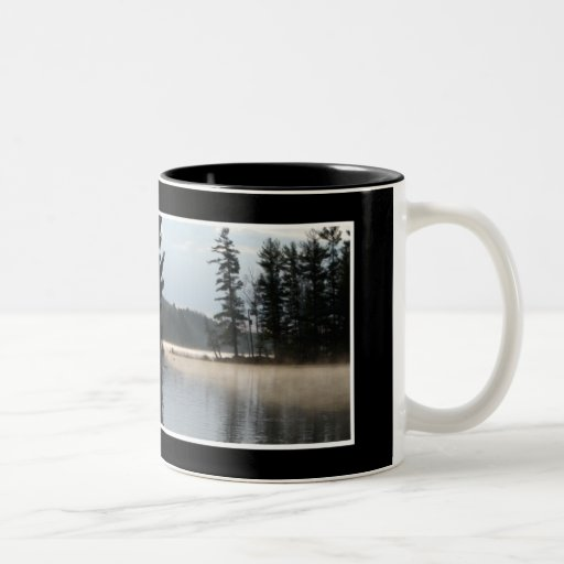 Lake of Fog Mug