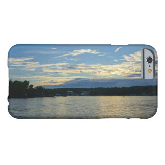 Lake Of The Ozarks Blue Sunset Barely There iPhone 6 Case