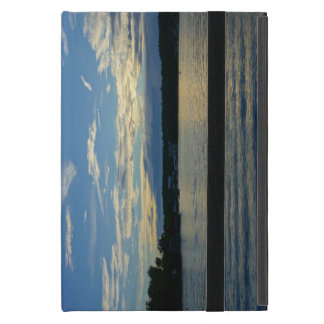 Lake Of The Ozarks Blue Sunset iPad Mini Covers